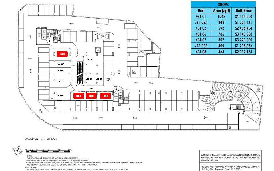 Macpherson-mall-tenant-mix